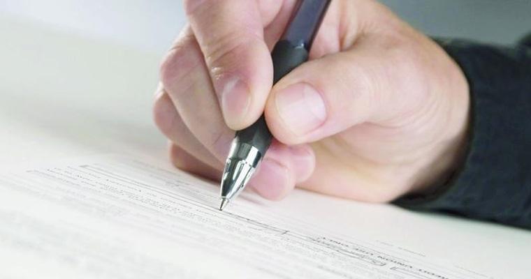 Un décompte de provision signé est réputé accepté