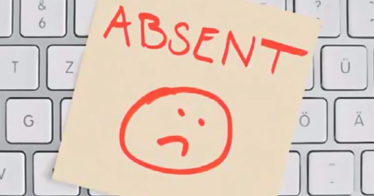 L'absentéisme n'est pas une fatalité