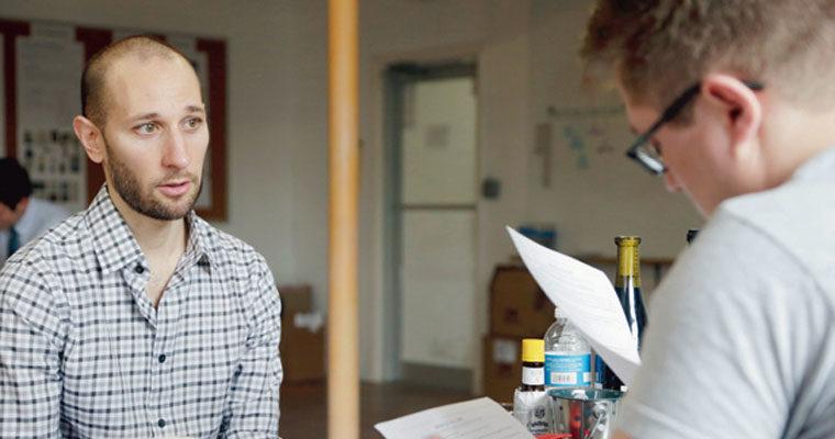 Le profil de personnalité permet d'évoluer dans le monde du travail