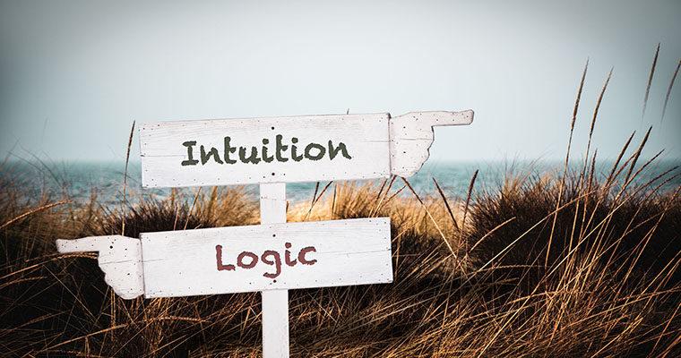 L'intuition, arme de décision massive ?