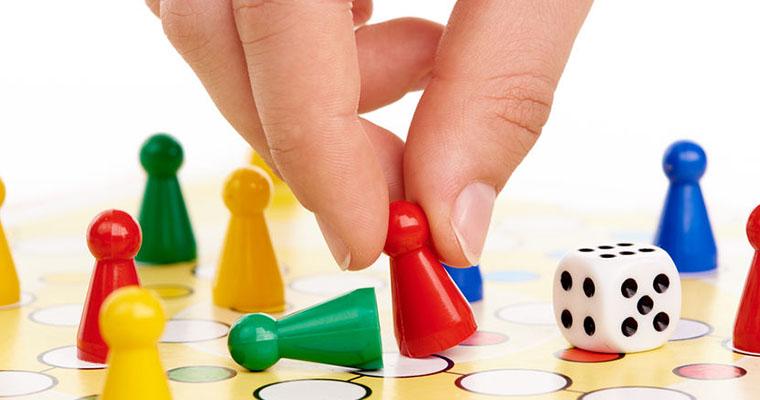 Gamification et recherche d'emploi, le jeu à mon service !