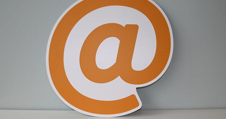 L'arme secrète post-entretien de recrutement : l'e-mail de remerciement !