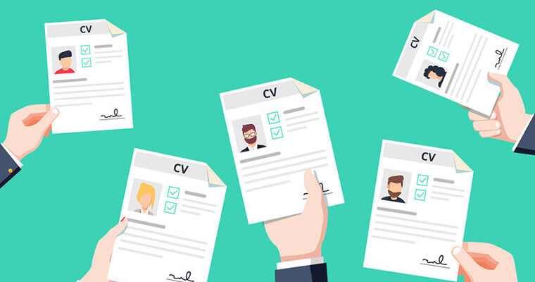 Pour votre CV, optez pour des recommandations ciblées