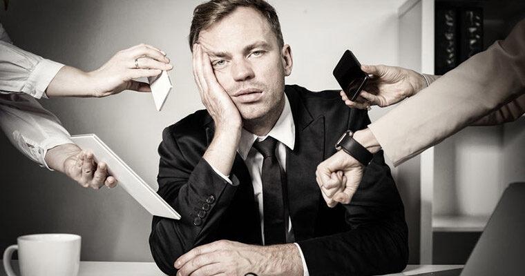 Managers de proximité, attention grosse fatigue !