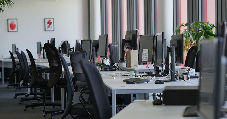 Les profils pénuriques poussent les entreprises à se réinventer